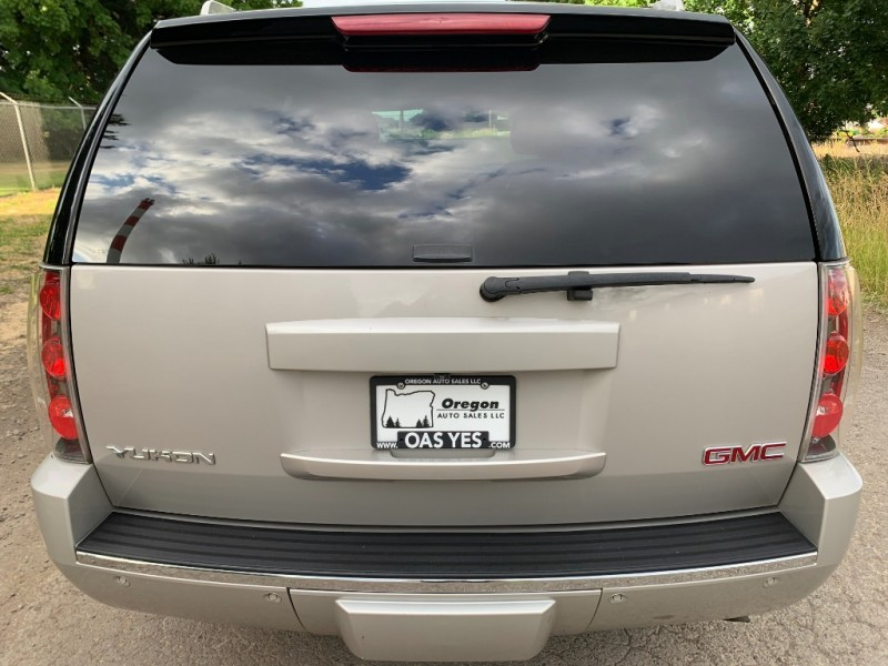 GMC Yukon Denali 2008 price $11,995