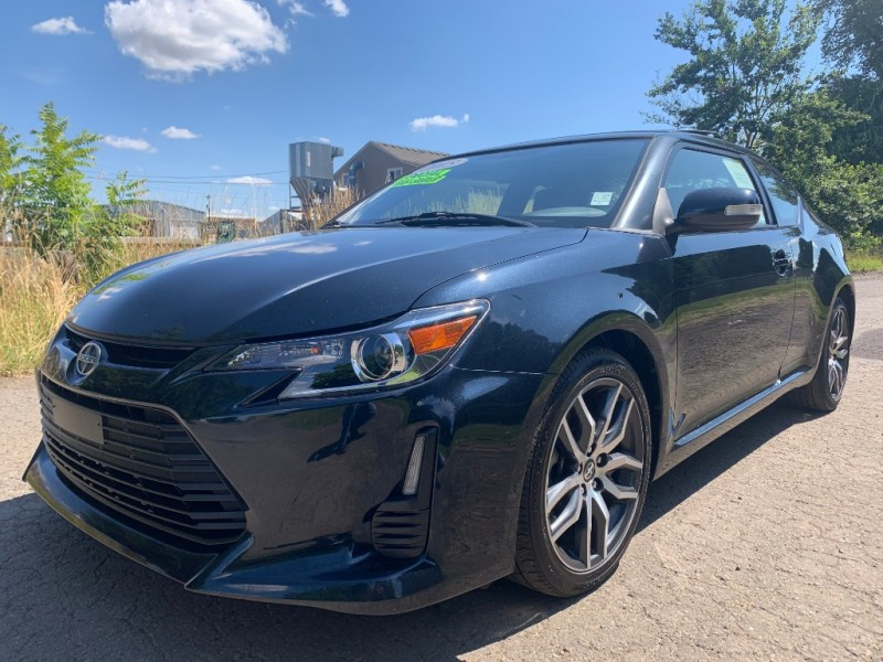 Scion tC 2015 price $14,995
