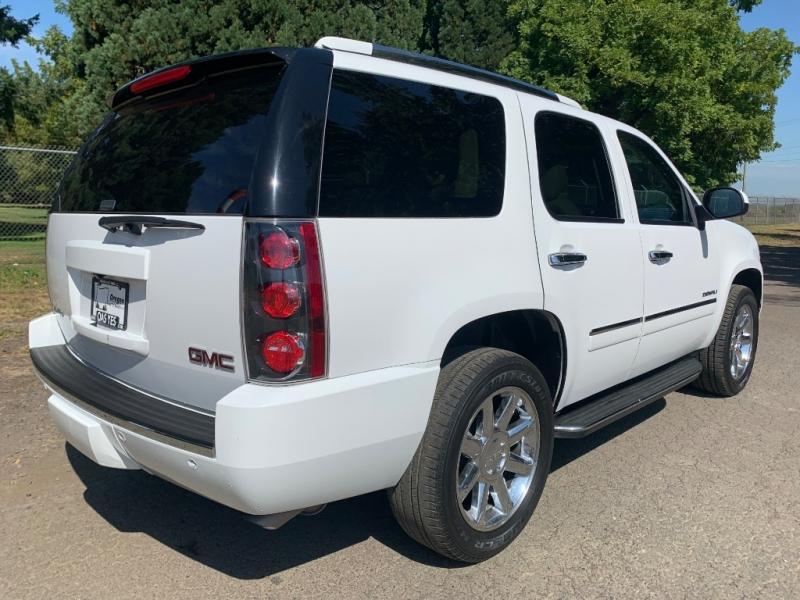 GMC Yukon 2013 price $18,995