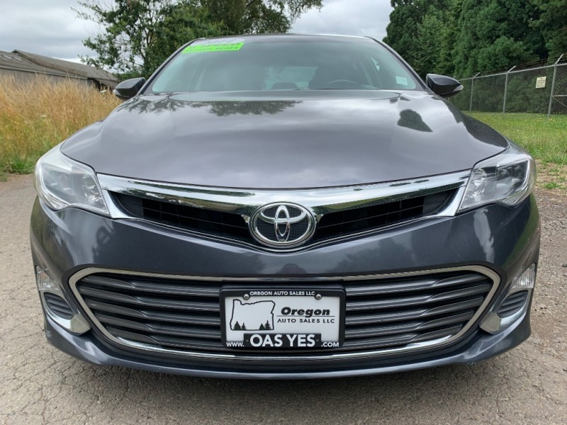 Toyota Avalon 2014 price $12,995