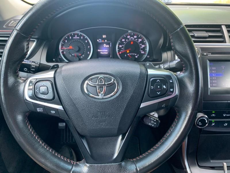 Toyota Camry 2015 price $14,995