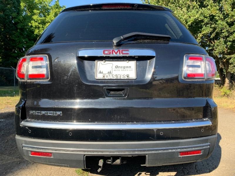 GMC Acadia 2016 price $14,995