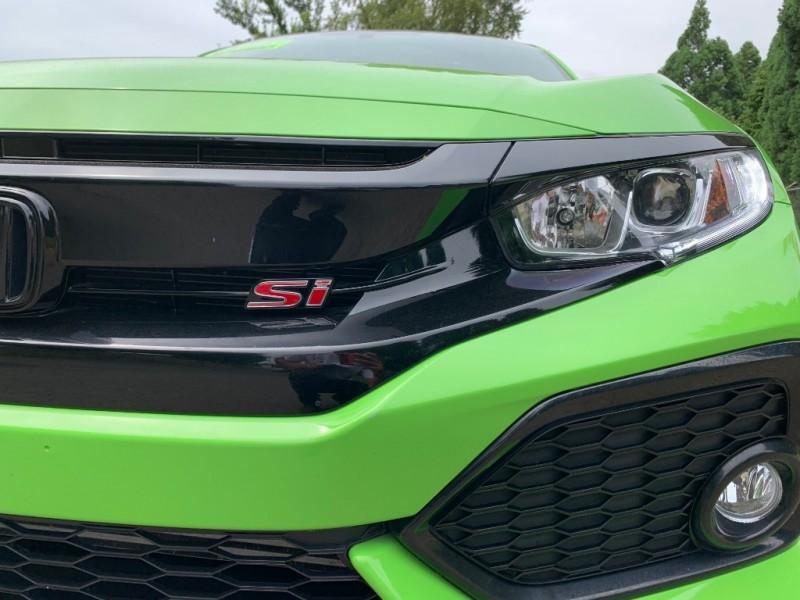 Honda Civic Coupe 2017 price $23,995