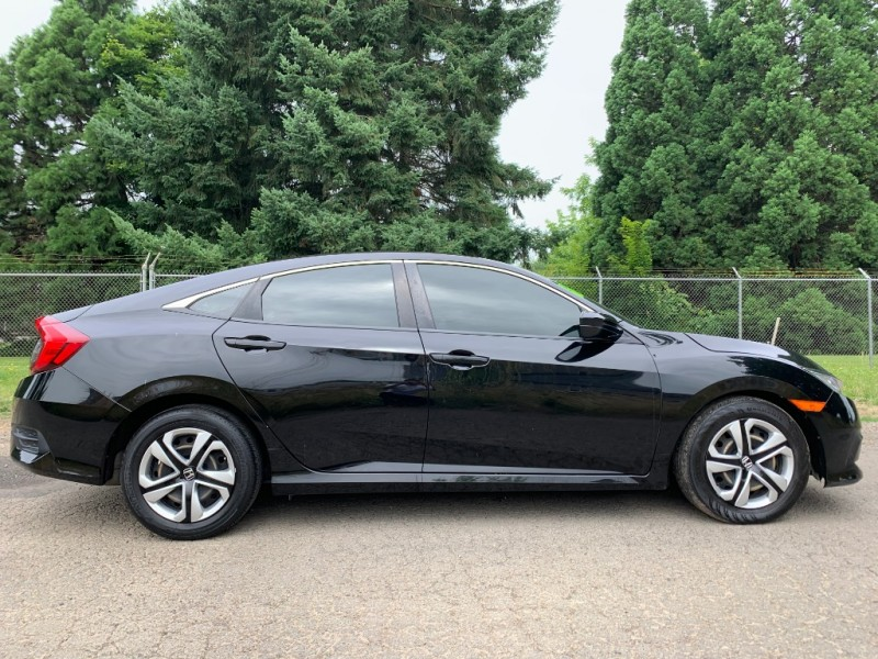 Honda Civic Sedan 2017 price $14,995