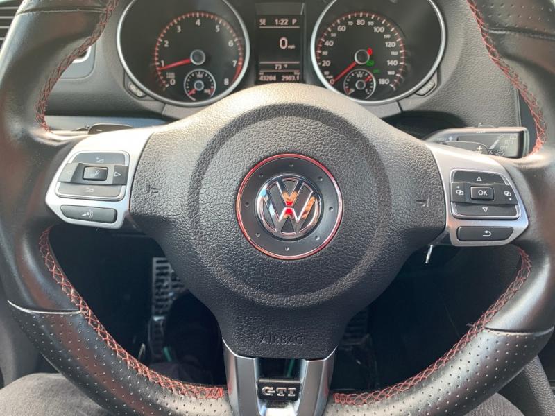 Volkswagen GTI 2013 price $15,995