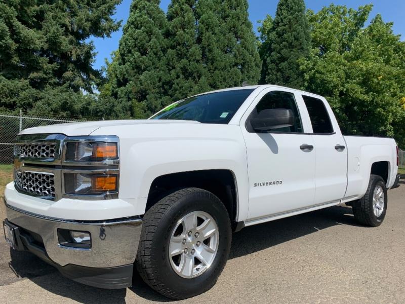 Chevrolet Silverado 1500 2014 price $15,995