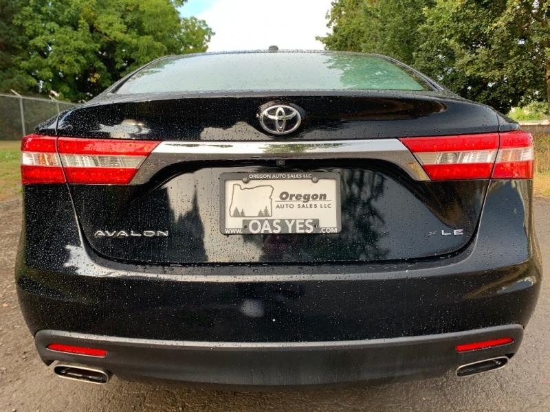 Toyota Avalon 2014 price $12,995