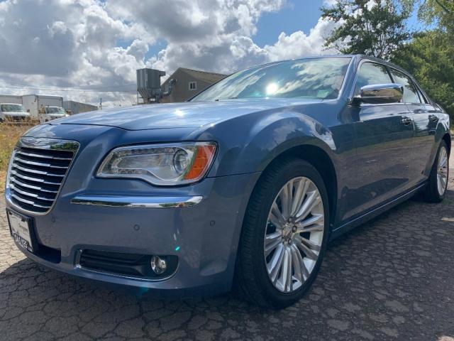 2011 Chrysler