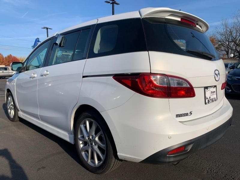 Mazda Mazda5 2014 price $8,995