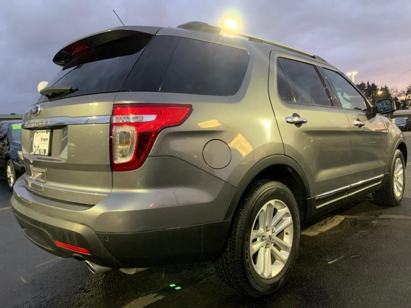 Ford Explorer 2014 price SOLD