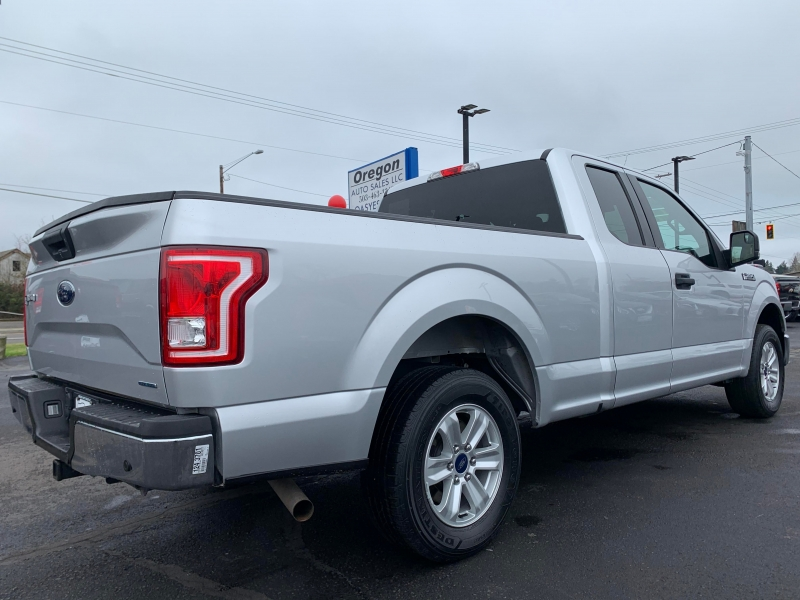 Ford F-150 2016 price $17,495
