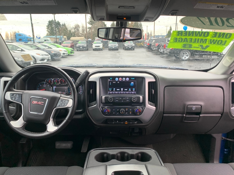 GMC Sierra 1500 2017 price $28,495