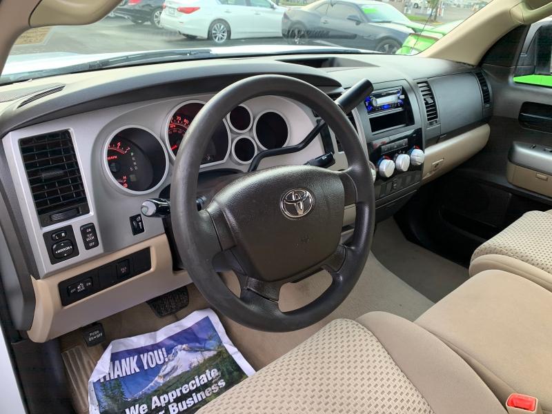 Toyota Tundra 2009 price $15,995