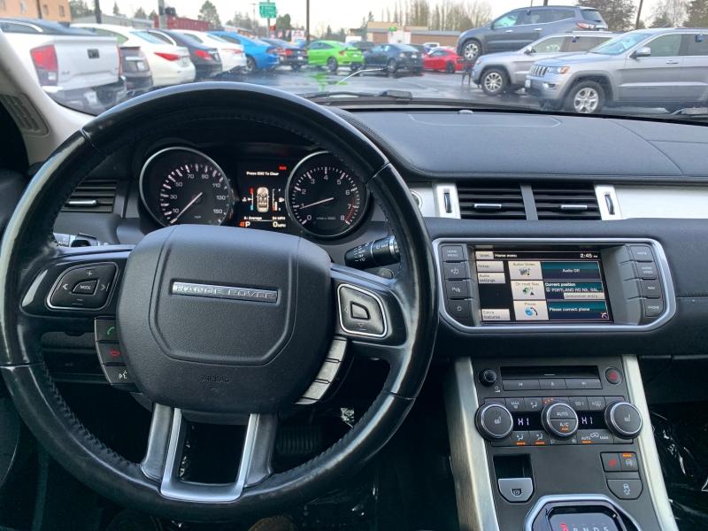 Land Rover Range Rover Evoque 2014 price $15,995
