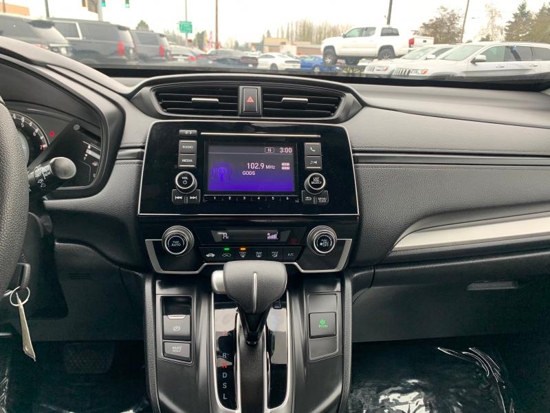 Honda CR-V 2017 price $19,995