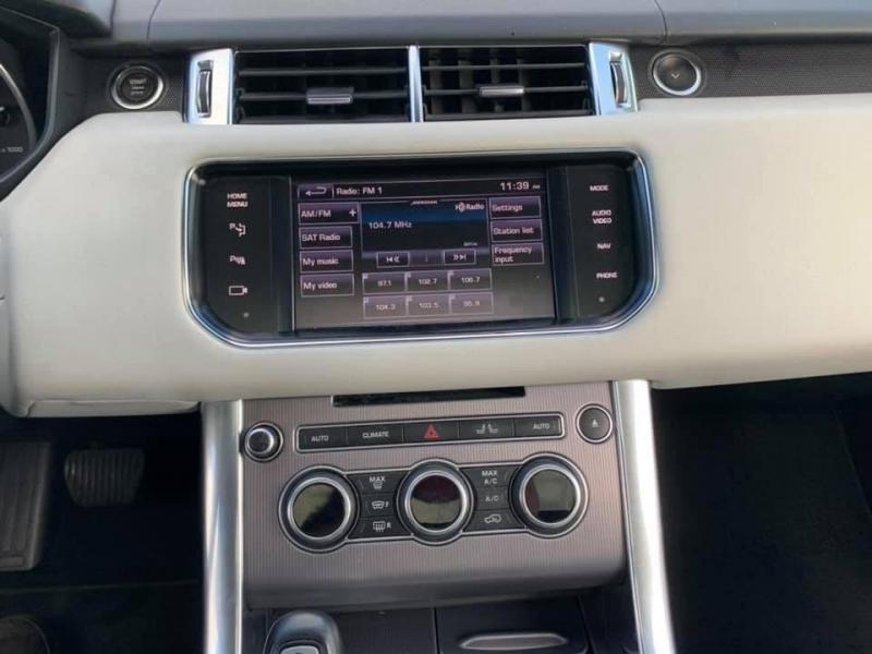 Land Rover Range Rover Sport 2014 price $33,995