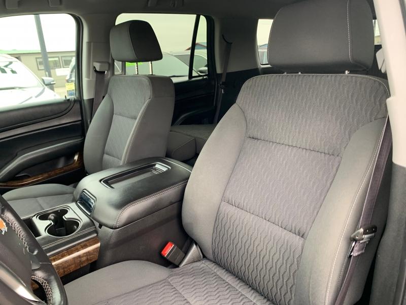 Chevrolet Tahoe 2016 price $26,995