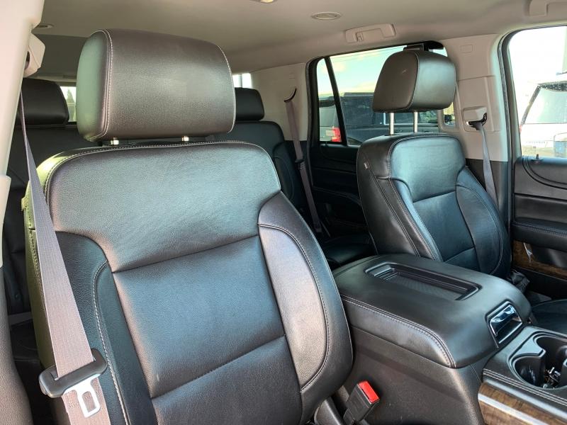 Chevrolet Tahoe 2015 price $23,995