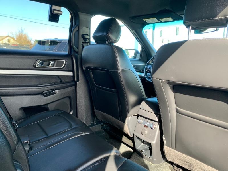 Ford Explorer 2017 price $22,995