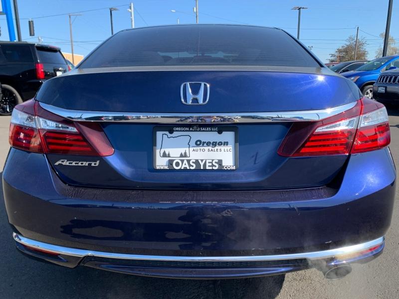 Honda Accord Sedan 2016 price $13,995