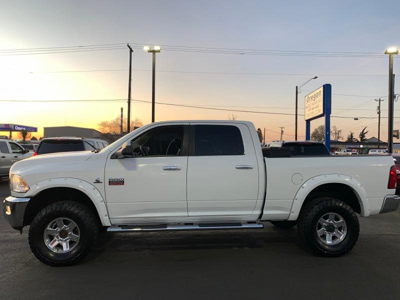 RAM 2500 2012 price $26,995