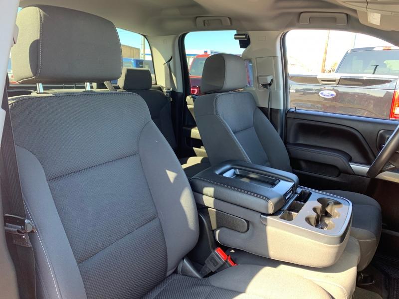 Chevrolet Silverado 1500 2018 price $28,995