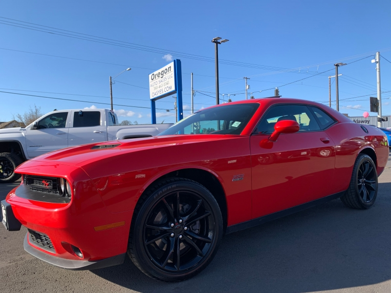 Dodge Challenger 2016 price $23,995
