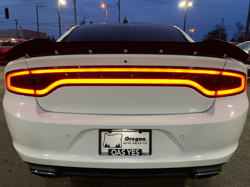 Dodge Charger 2016 price $23,995