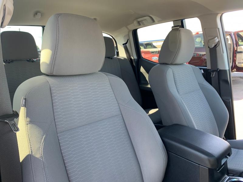 Toyota Tacoma 2018 price Sold