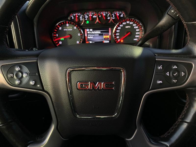 GMC Sierra 1500 2016 price $29,995