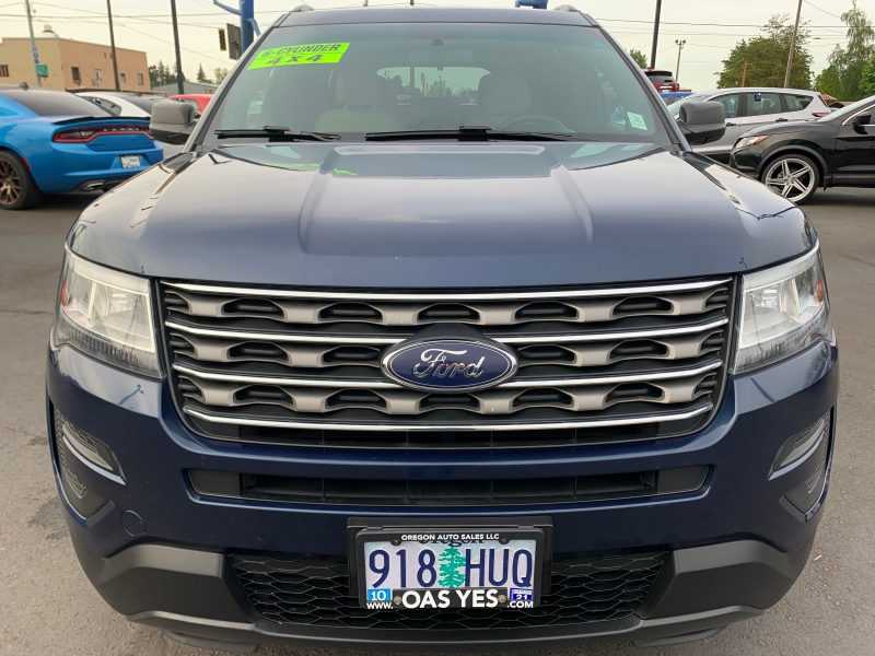 Ford Explorer 2016 price $18,995