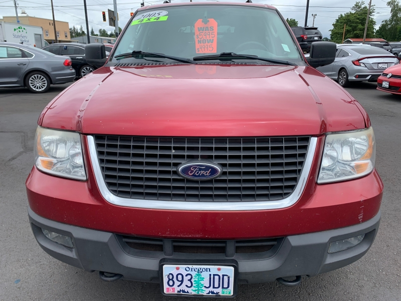 Ford Expedition 2005 price Sold