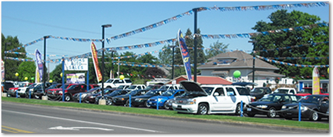 Brooks Auto Sales >> Oregon Auto Sales Llc Auto Dealership In Brooks