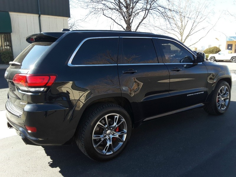 Jeep Grand Cherokee 2014 price $33,950