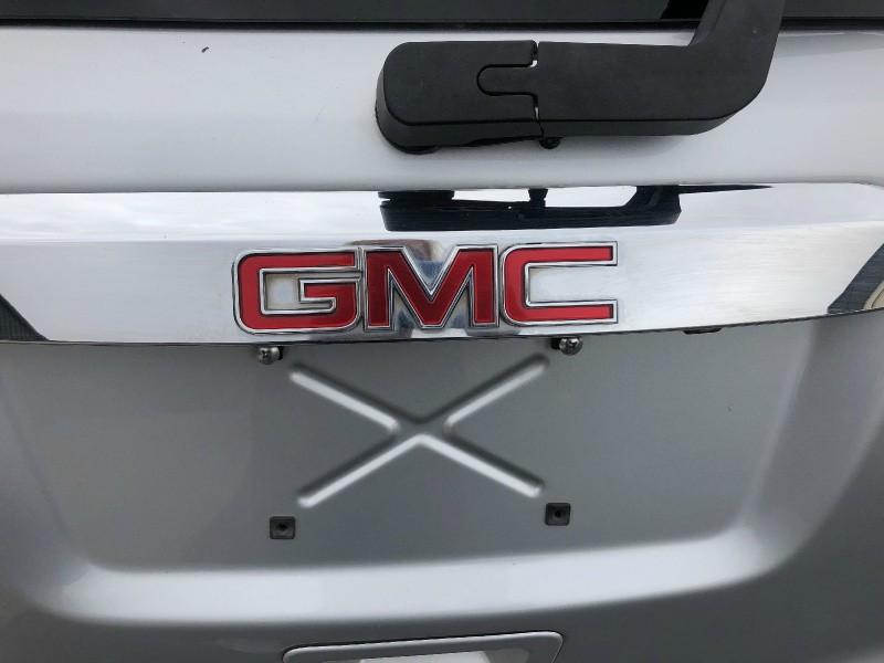 GMC Acadia 2010 price $7,250