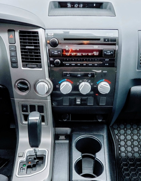 Toyota Tundra 4WD Truck 2013 price $19,420