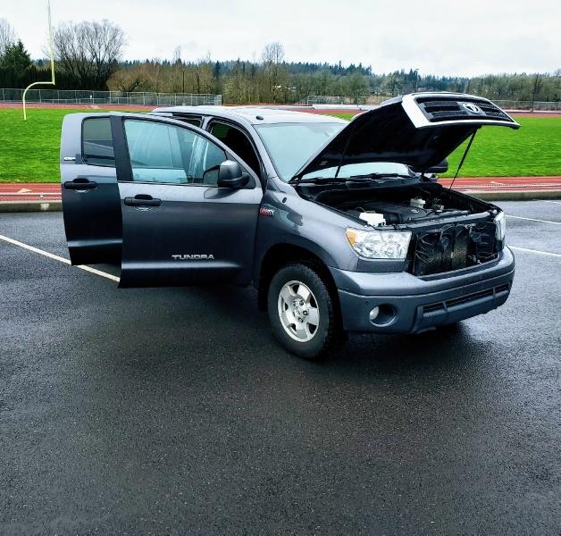 Toyota Tundra 4WD Truck 2013 price $19,500