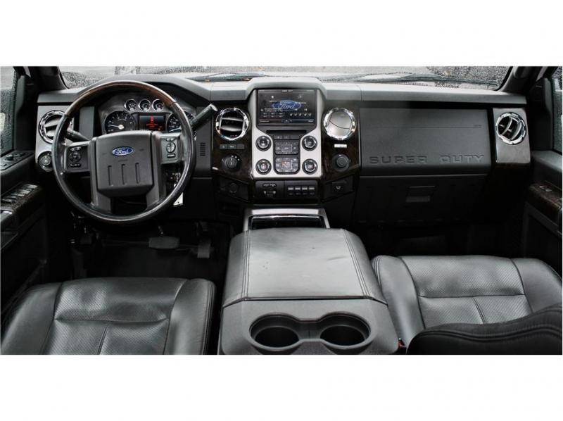 Ford F350 Super Duty Crew Cab 2014 price $36,742