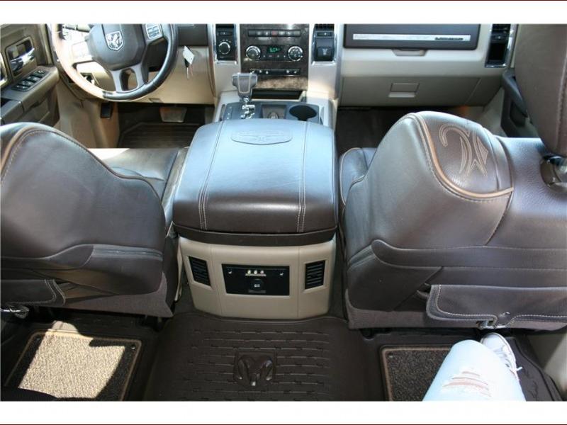 Ram 1500 Crew Cab 2012 price $22,994