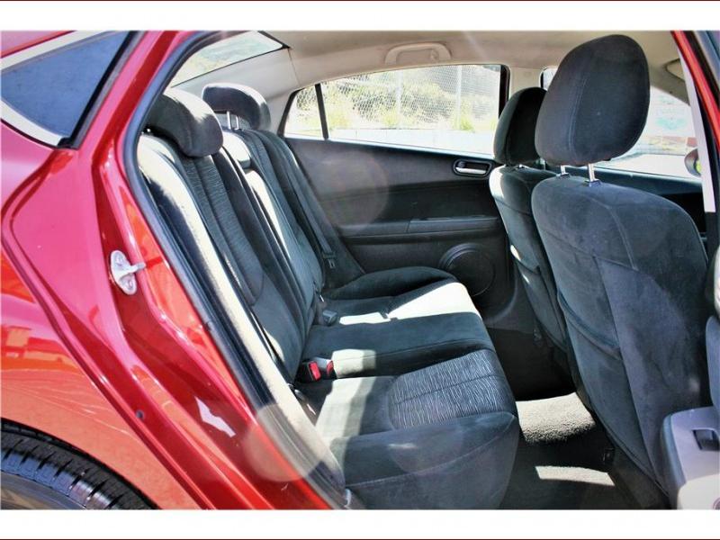 MAZDA Mazda6 2009 price $3,995