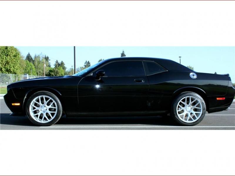 Dodge Challenger 2010 price $14,313