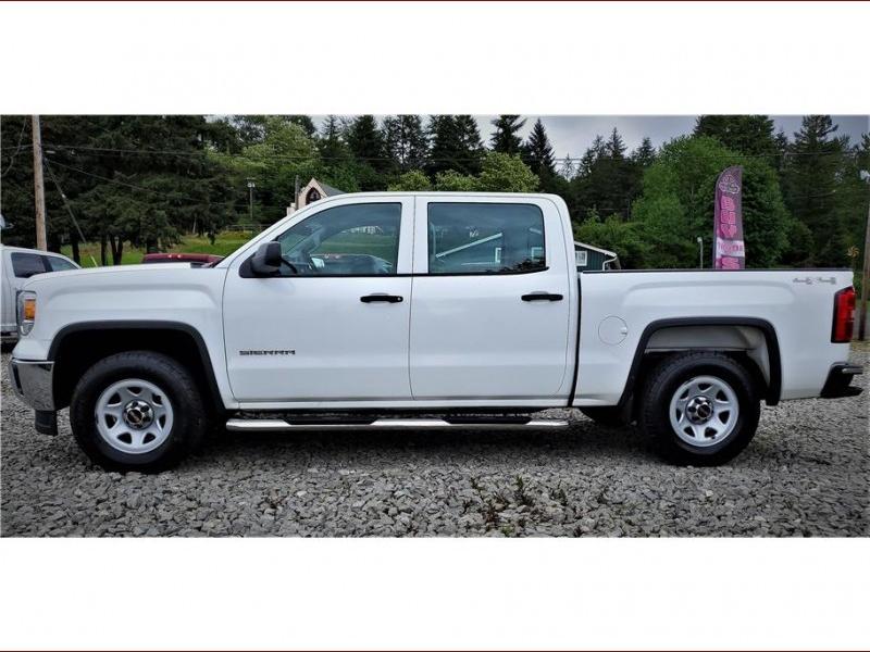 GMC Sierra 1500 2015 price $24,270