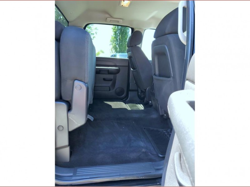 GMC Sierra 1500 Crew Cab 2011 price $17,673