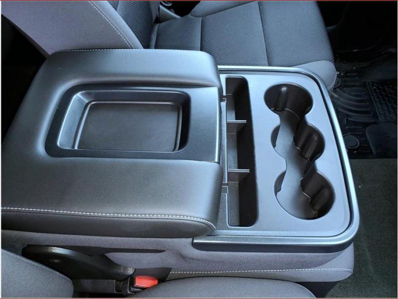 Chevrolet Silverado 1500 2014 price $26,200