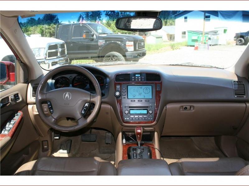 Acura MDX 2005 price $5,899
