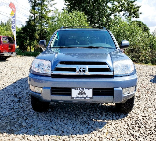 Toyota 4Runner 2005 price $6,999