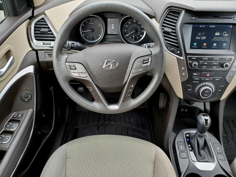 Hyundai Santa Fe Sport 2018 price $19,900