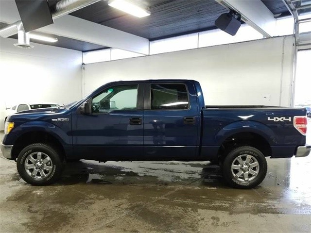 Ford F-150 2013 price $19,900
