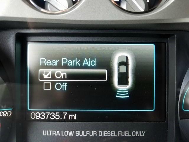 Ford Super Duty F-350 SRW 2011 price $28,798