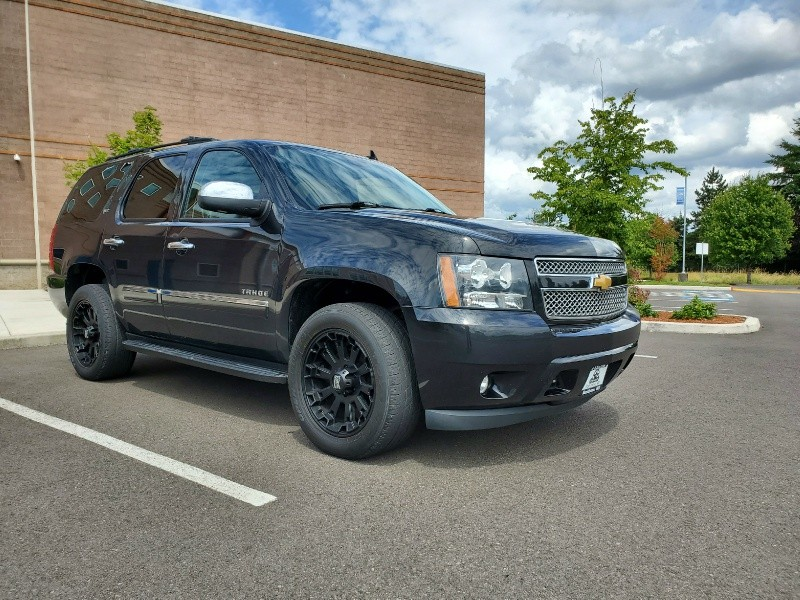 Chevrolet Tahoe 2013 price $23,843